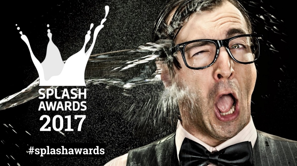 Drupalo Splash Awards Germany 2017