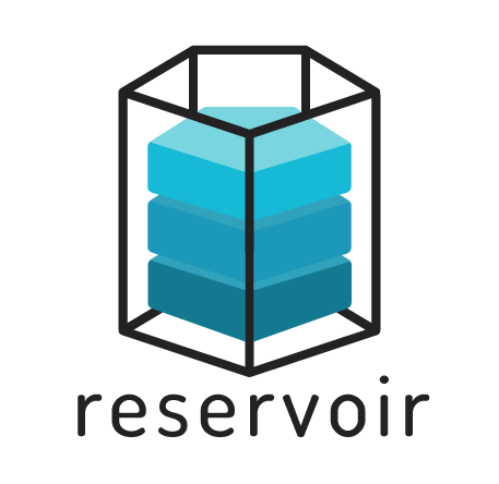 Reservoir logo